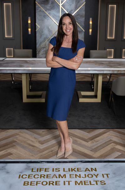 Janine Allis | Boardroom 10