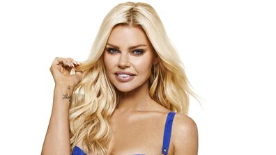 Sophie Monk will remind us love is on the inside on Beauty and the Geek.
