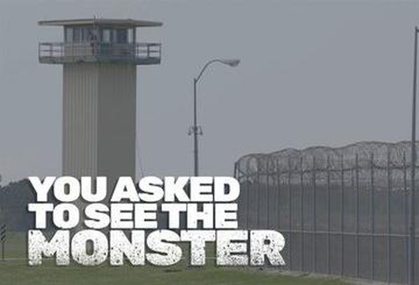 You Asked To See The Monster