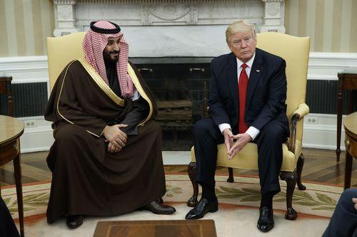 Mohammaed bin Salman ordered the assassination of Jamal Khashoggi, the CIA has concluded.
