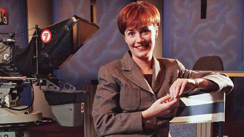 Walkley-winner Jill Singer dies at age 60