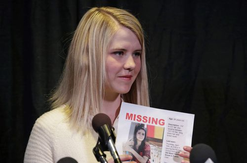 Elizabeth Smart is now a child safety activist with kids of her own.