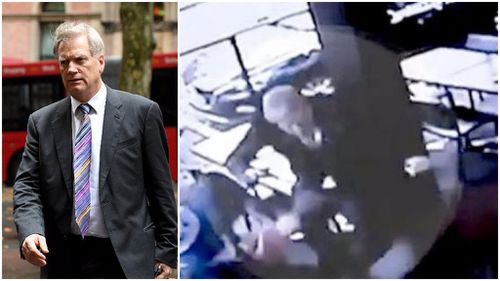 Brett McLeod: The attack on Andrew Bolt wasn't free speech, it was assault