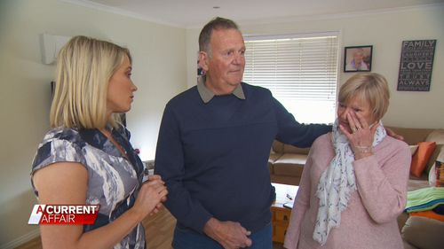 The Lowther family have been battling Westpac Bank for around a decade over a loan payment bungle that has seen them $800,000 out of pocket.