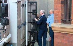 Fredon Botrus found guilty of Sydney hair salon murder of Alfredo Isho