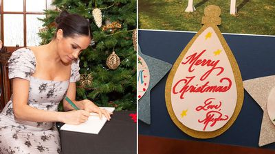 Meghan Markle visits Brinsworth House in last royal outing before Christmas, December 2018