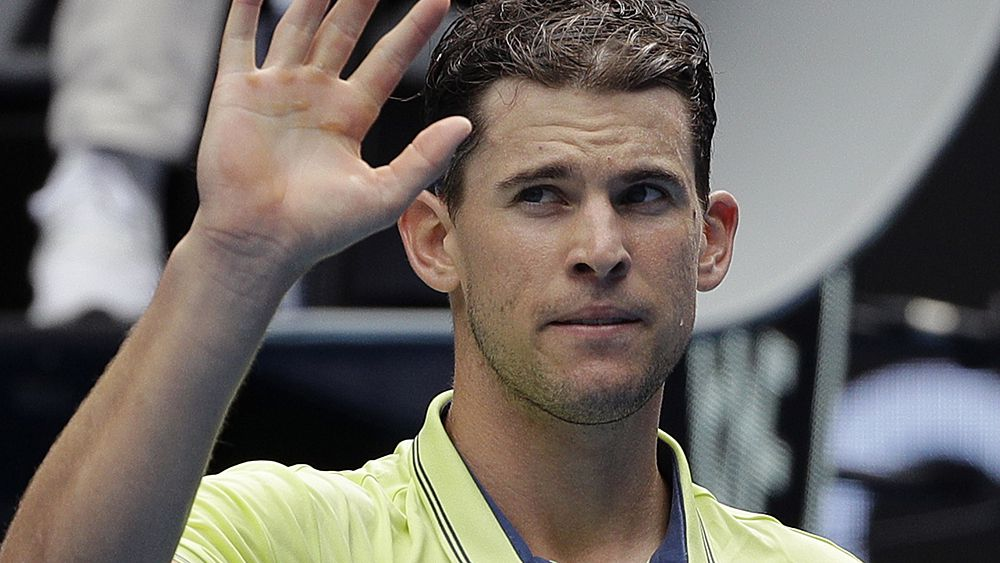 Australian Open 2018 day six wrap: Dominic Thiem sneaks under the radar to cruise into second week