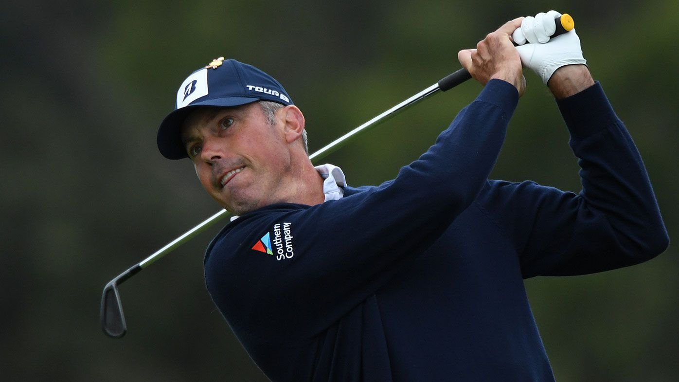 Everything you need to know ahead of the 2018 World Cup of Golf