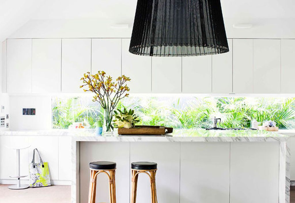 The Hot 30: amazing Australian kitchens - 9homes Modern Australian Kitchen Designs on wheelchair friendly kitchen design, cafe style kitchen design, bistro style kitchen design,