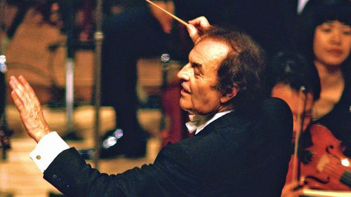 Legendary conductor accused of sexual misconduct