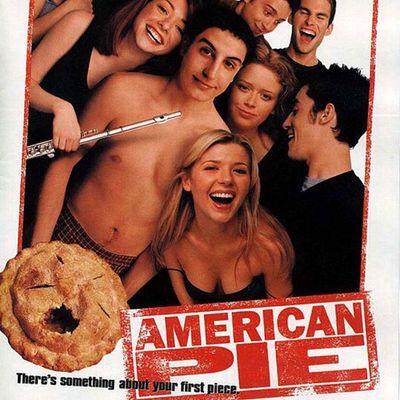<em>American Pie</em>