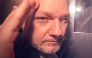Julian Assange fathered two children while living in embassy