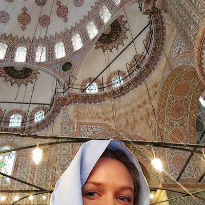 <p>Istanbul, Turkey</p>