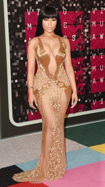 <p>Nicki Minaj</p>