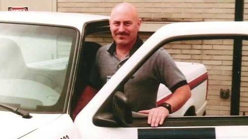 Mark Dribin disappeared in 1999.