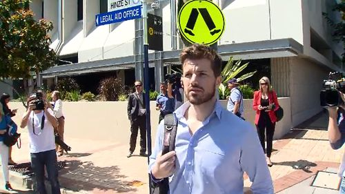 Tostee avoids more jail for car chase
