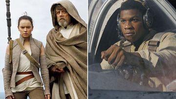 Richard Wilkins: The Last Jedi bridges the past and the future