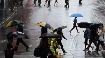 Fears La Nina will wash out the East Coast's summer