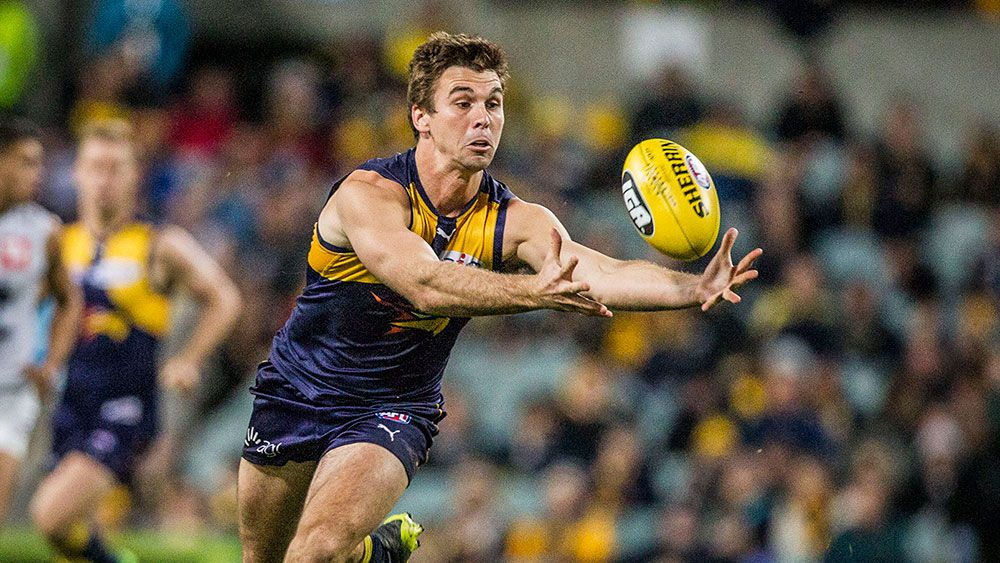 Kennedy bags six, Eagles beat Blues in AFL