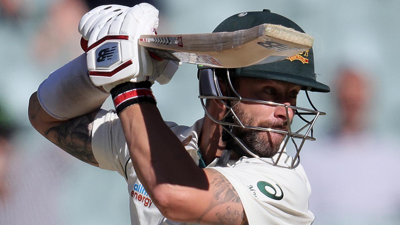 Travis Head should face Test axe before Matthew Wade, Australian cricket greats say