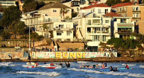 This Saturday, Sydney's forecast is set to be the warmest August day in three years. Image: AAP