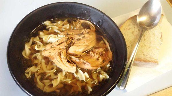 Savor Soup House, portland food truck