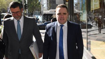 Ben McCormack to negotiate with prosecutors over child porn charges