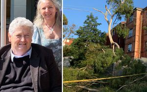 Ausgrid left Sydney quadriplegic man without power for six days