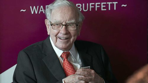 Warren Buffett still lives in the house he bought in the 1950s.