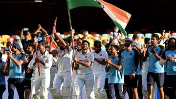 India capture hearts with 'greatest win in history'