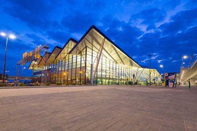 5. Gdańsk Lech Wałęsa Airport, Gdansk, Poland: 8.35 /10