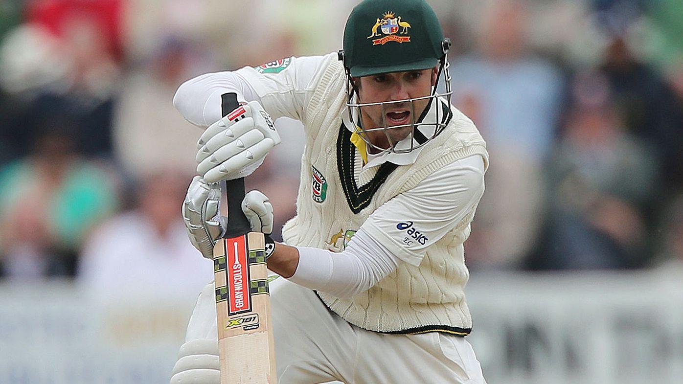 Cricket: Former Australian Test opener Ed Cowan announces retirement, video