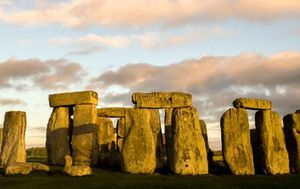 TODAY IN HISTORY: Man buys Stonehenge for wife, much to her dismay