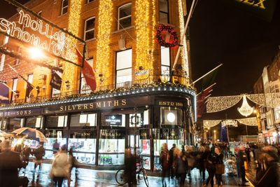 <strong>10. Dublin: The best for merriment</strong>