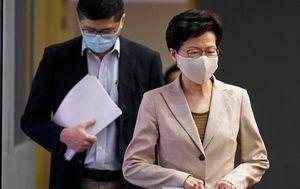 Trump administration slams Hong Kong's decision to postpone elections by a year 'because of coronavirus'