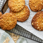 Why are my Anzac biscuits falling apart? All your baking questions answered