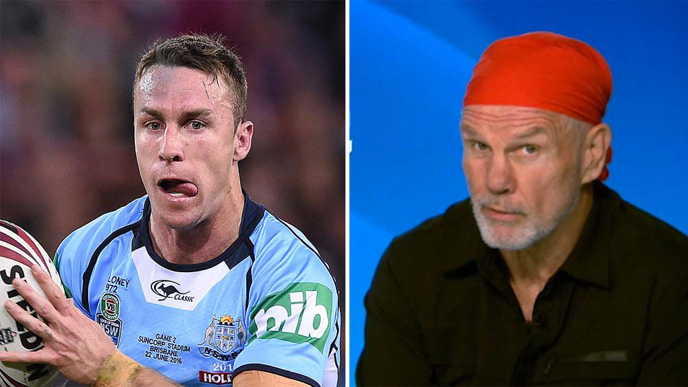 5 with Fitzy: 'NSW have only won one series since Schapelle Corby's been away'