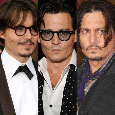 Johnny Depp, 53
