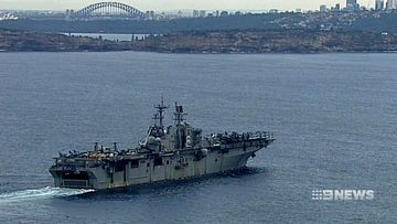 US military commander urges Australia to join fight against ISIS in the Philippines