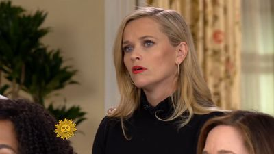 Oprah interviews Reese Witherspoon, Natalie Portman on panel about Time's Up movement