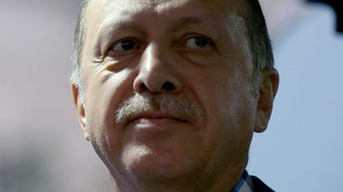 Erdogan's 'gift from god' sparks Turkish coup conspiracy theory
