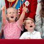 Your handy guide to Queen Elizabeth's great-grandchildren