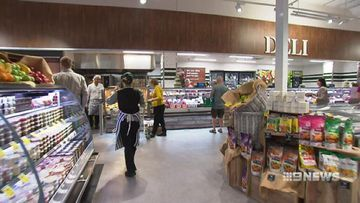 VIDEO: Woolworths unveils new-look supermarket layout on Sydney's Northern Beaches
