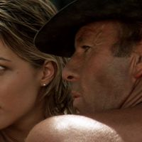 8 things you never knew about Crocodile Dundee