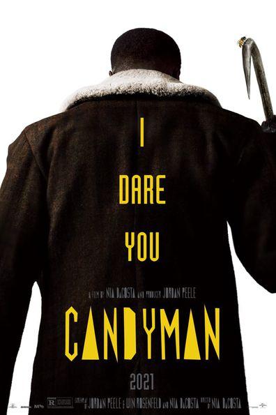 Biggest movies, 2021, Candyman