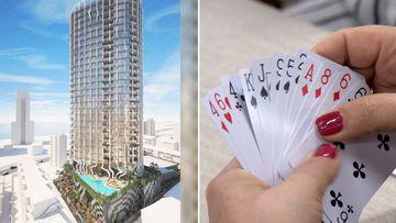 Bridge club refuses to be dealt bad hand by tower developer