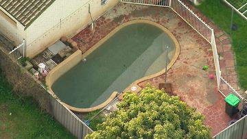 Two toddlers critical after being found in Sydney swimming pool