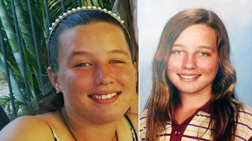 Police believe they know where missing Queensland teen is