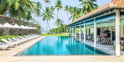 Taru Villas Sri Lanka