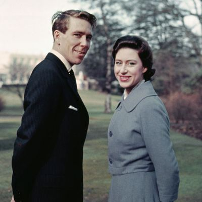 Princess Margaret and Antony Armstrong-Jones, 1960